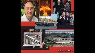 Military Op, Dirty Bomb threat, Military v Biden Running USA