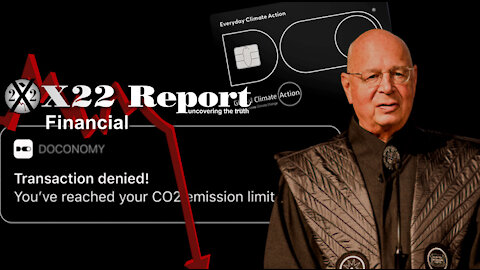 Ep. 2583a - The WEF/[CB] Plan Fails Before It Can Be Implemented, No Cover Story