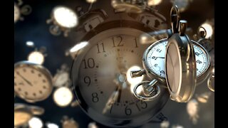 Clockworks Song: Surreal Dream Of Clocks And Cogs Classical Music Video