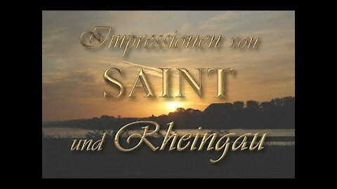 Impressionen vom SAINT 2008 + 2009