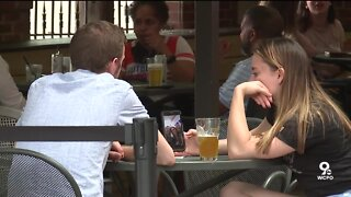 City hopes for compliance from restaurants and customers when indoor dining reopens Thursday