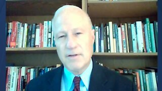 Interview with Aurora Mayor Mike Coffman