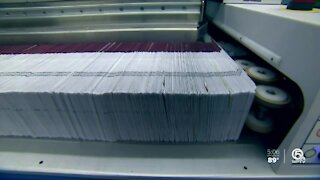 Will Palm Beach County be able to handle flood of mail-in ballots?
