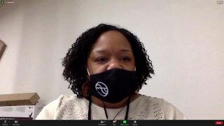 UK variant of COVID-19 detected in Milwaukee, Interim Health Commissioner Marlaina Jackson says