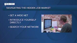 Navigating the hidden job market