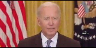 Joe Biden Threatens Americans Biden Threatens Americans