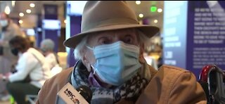 103-year-old man surviving second pandemic in his life