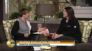 Hearing Evaluation Services of Buffalo
