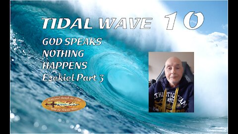 Tidal Wave - 10