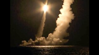 Why is Chinese Military in Texas & the Caribbean? Russia Tests Fires 4 missiles from nuclear Sub