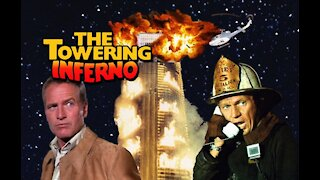 Everything you need to know about The Towering Inferno (1974)