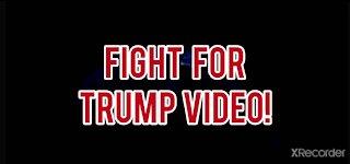 AWSONE FIGHT FOR TRUMP VIDEO