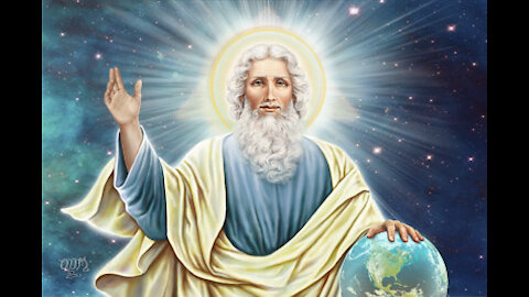 Catechism Lesson 1 - The End of Man