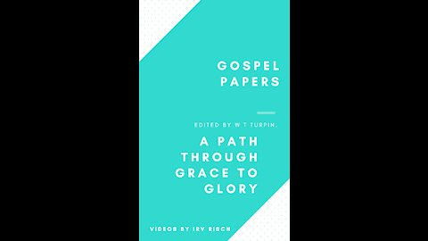 A Path through Grace to Glory