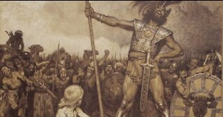 What About The Giants In The Bible? - Real Bible Study