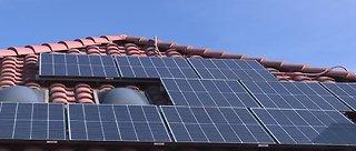 Sunrun customers unhappy with solar panels