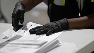 Court Rules North Carolina Can Continue Counting Absentee Ballots