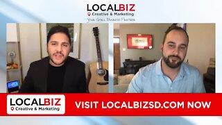 LocalBiz Creative offers free marketing consultation