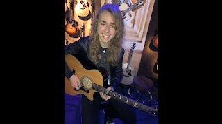 Griffin Tucker Live on the Underground Show