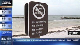 Changes made at Apollo Beach Preserve