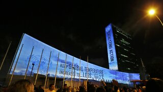 United Nations Postpones Climate Summit Until 2021