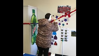 Movement Hand Activity for Individuals with Developmental Disabilities