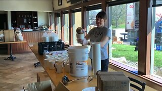 Restaurants donate cooking space to help La Soupe feed hungry families