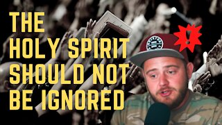 Why Is The Holy Spirit Important?   Holy Ghost #HolySpirit #Spiritfilled #Christian