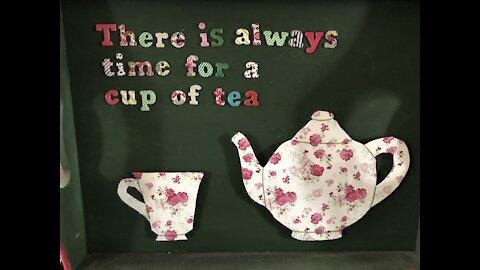 Infused Tea