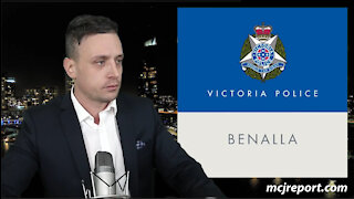 Benalla Police