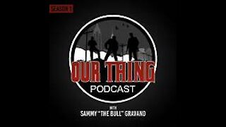 """'Our Thing' Podcast Episode 2: The First Hit 