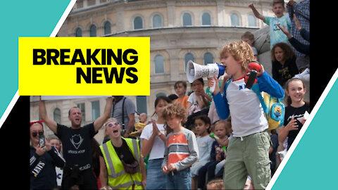 Breaking News / Govt Advisors DON'T Recommend Jab For 12-15 Years / Hugo Talks #lockdown
