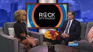 Rock City Church - Watch Night Service