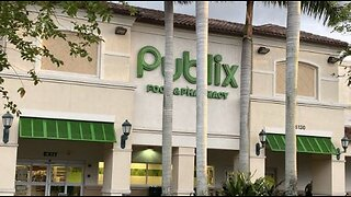 Employee at Publix near South County Civic Center tests positive for coronavirus