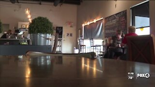 Local businesses ready to hire as federal pandemic unemployment benefits end