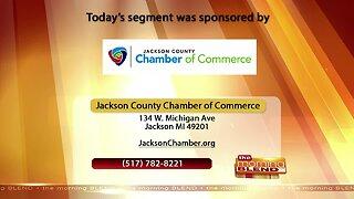 Jackson County Chamber of Commerce - 5/7/20