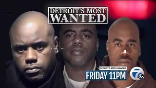 Detroit's Most Wanted: Christmas Shooting