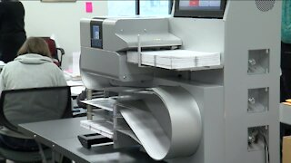 Waukesha County prepared for the chance of recount in the presidential election