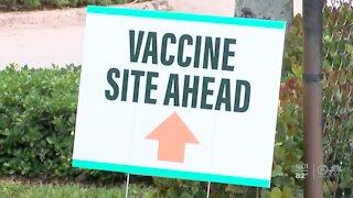Effort to vaccinate vulnerable communities