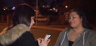 Students react after Art Institute of Las Vegas announces closure