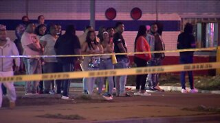 Milwaukee police call for community help to stem violence