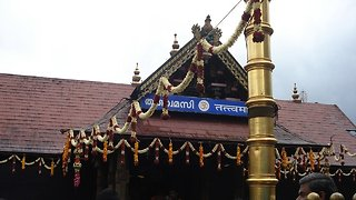 2 Women Make History By Entering Hindu Temple In India