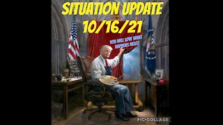 SITUATION UPDATE 10/16/21