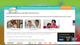 LIST: Local groups launching programs to help parents, kids manage upcoming school year