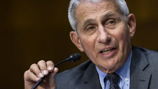 Fauci: Most U.S. COVID-19 Deaths Now Preventable