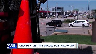 Businesses, drivers brace for major road project in Summit Co.