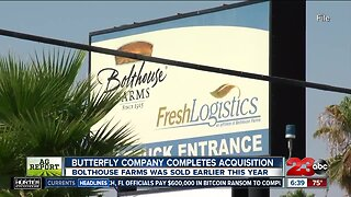 Ag Report: Bolthouse Farms Sold, Broccoli Rules