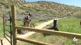 Idaho Backroads: Pilot program for some Boise trails starts Wednesday