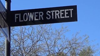 How are new Tucson streets named?