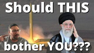 Should we be WORRIED about IRAN?